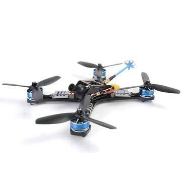 Diatone GT200S 48CH VTX 600TVL  FPV Racing Drone PNP