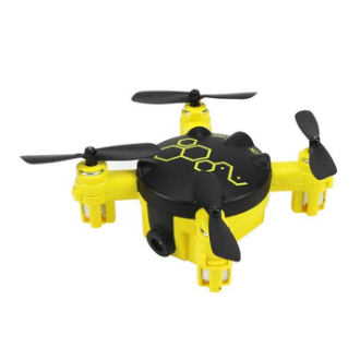 Eachine E60 Mini Pocket Drone With Camera