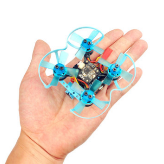 Eachine Revenger55 Micro FPV Racing Drone