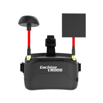 Eachine VR-006 3 Inch 5.8G 40CH Mini FPV Goggles