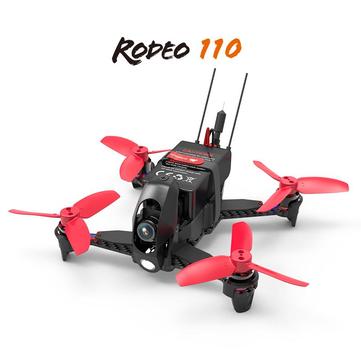 Walkera Rodeo 110 110mm FPV Racing Drone