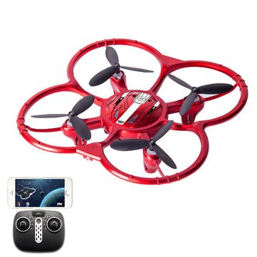 YH-13HW WIFI FPV RC Quadcopter RTF