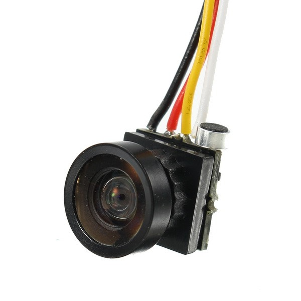 Super Mini 1000TVL FOV 120 Degree FPV Camera
