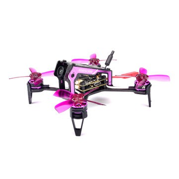 AWESOME MINI F100 100MM FPV Racing Drone ARF