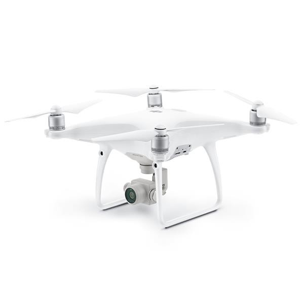 DJI Phantom 4 Advanced FPV Quadcopter With 4K HD Camera