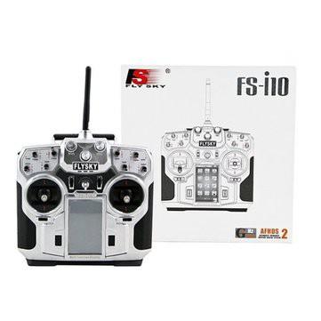 Flysky FS-i10 Transmitter