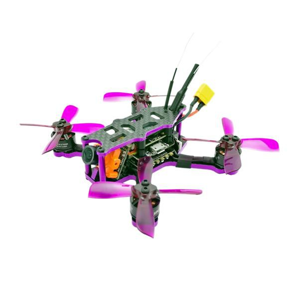 SPC 95GF 95mm Brushless FPV Racing Drone