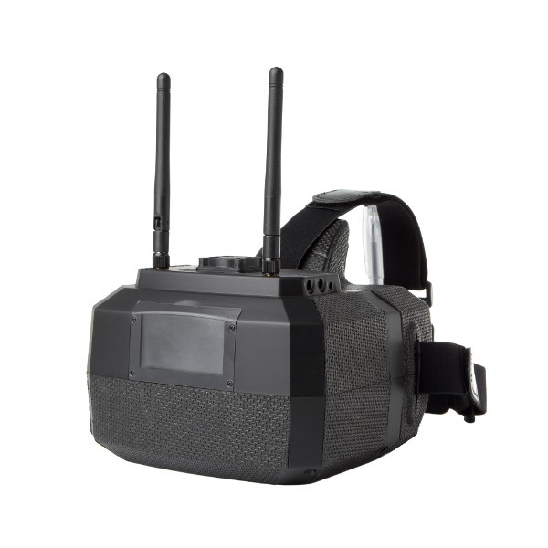 Skyzone GS500 5.8G 48CH 5 Inches FPV Goggles