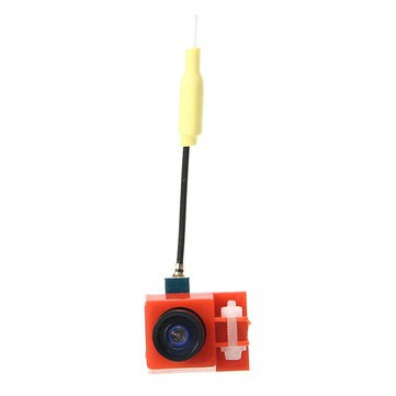 X73S Drone Spare Part 600TVL HD Mini FPV Camera