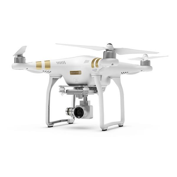 DJI Phantom 3 SE WIFI FPV Drone With 4K HD Gimbal Camera