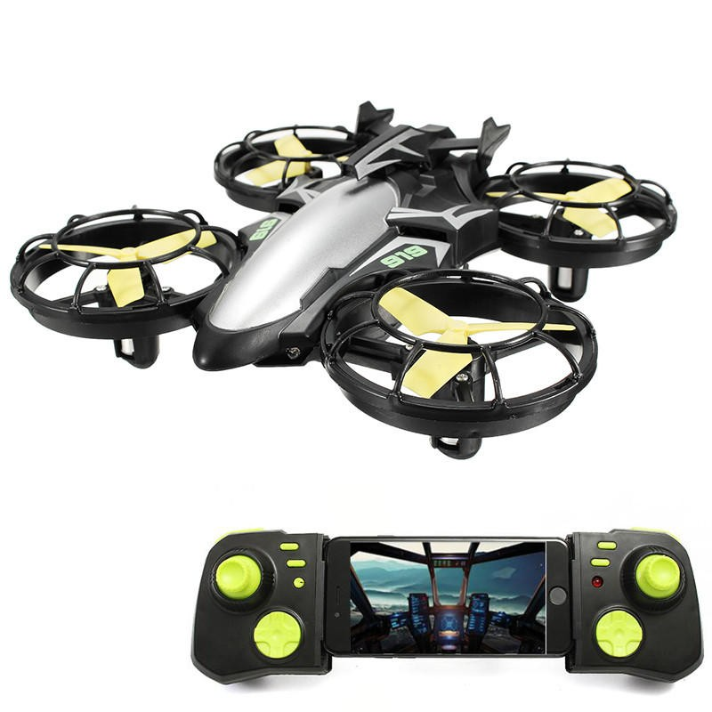 Flying3D FY919 FPV Drone with Optical Positioning Somatosensory Direction Mode