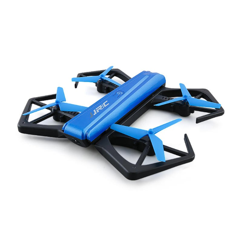 JRC H43WH WIFI FPV Quadcopter With 720P Camera