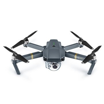 DJI Mavic Pro FPV RC Quadcopter - RC Toys up to 90% off on Banggood's 72 Hours Sale