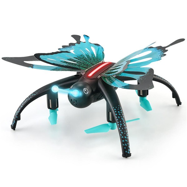 JJRC H42WH WIFI FPV Butterfly-like RC Quadcopter
