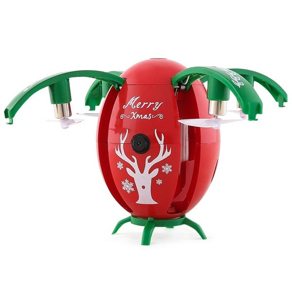 JJRC H66 Egg Gravity Sensor Mode Altitude Hold FPV Quadcopterr