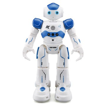 JJRC R2 Cady Gesture Control Robot - RC Toys up to 90% off on Banggood's 72 Hours Sale