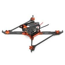 Realacc Real1 220mm 5 Inch Carbon Fiber FPV Racing Frame