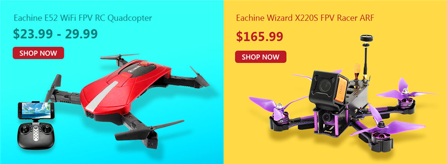 eachine brand deals max 44 off 1 - Eachine Brand Deals: Max 44% Off