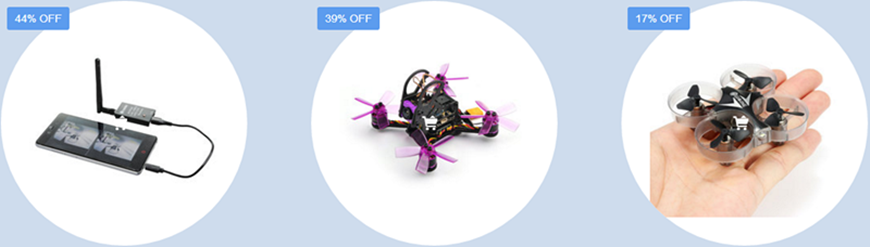 eachine brand deals max 44 off - Eachine Brand Deals: Max 44% Off