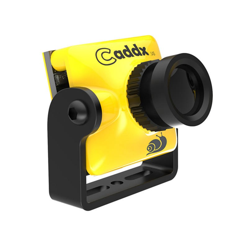 Caddx Micro Turbo S1 2.1mm/2.3mm 600TVL 1/3″ CCD FPV Camera
