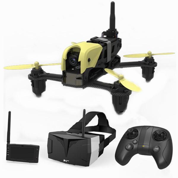Hubsan H122D X4 STORM FPV Micro Racing Quadcopter