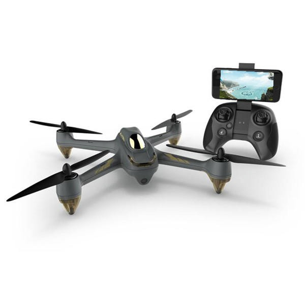 Hubsan H501M X4 Waypoint FPV Brushless Drone