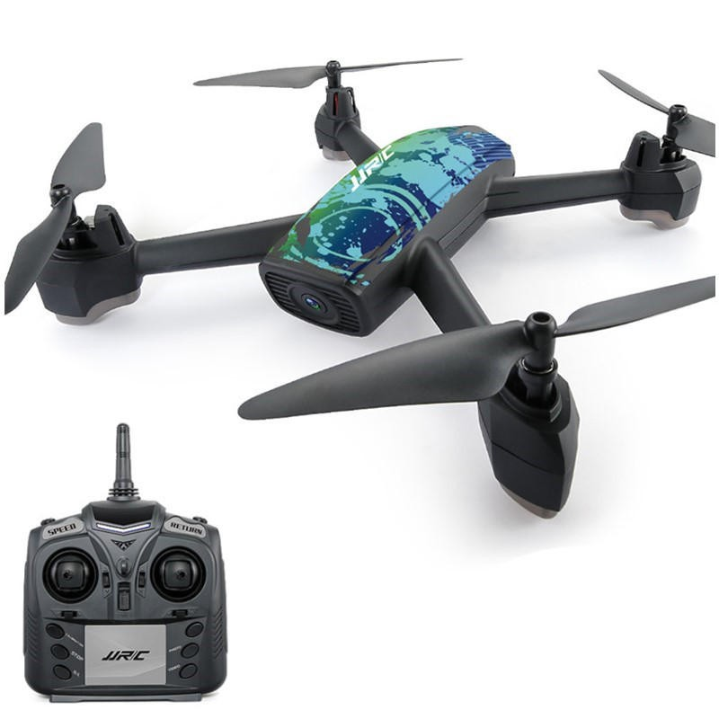 JJRC H55 TRACKER WIFI FPV Drone Quadcopter RTF