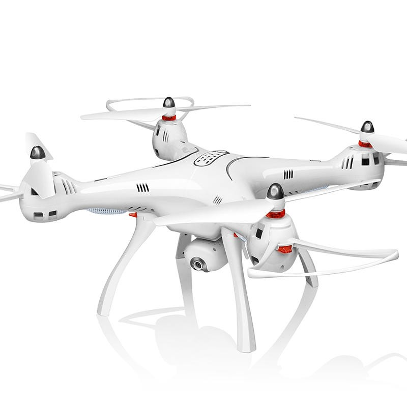 Syma X8PRO GPS Quadcopter With 720P WIFI FPV Camera
