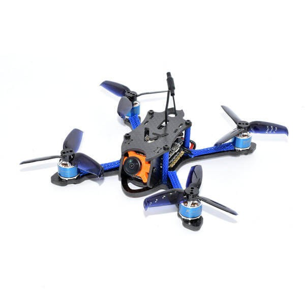 Aurora RC Mini Fight Drone