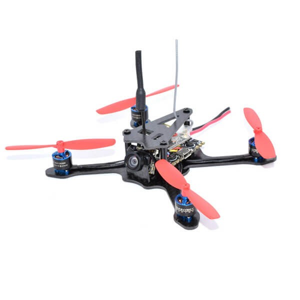 AuroraRC A100 Micro Brushless FPV Racing Drone
