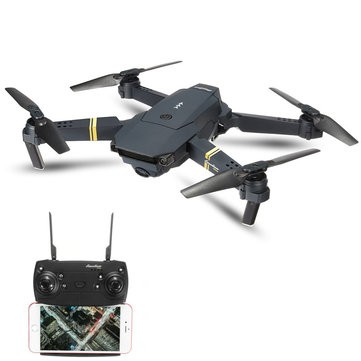 Eachine E58 WIFI FPV RC Quadcopter RTF