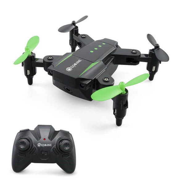 Eachine E59 Mini Drone 2.4G 4CH 6 Axis RTF
