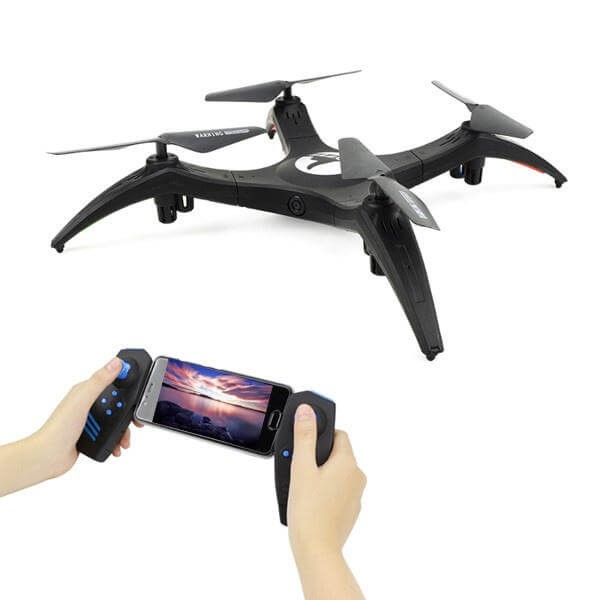 FQ777 FQ29W WIFI FPV Quadcopter With 720P HD Camera