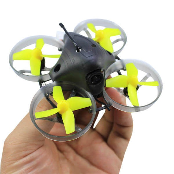 HB68 68mm 1S Micro Brushless FPV Racing Drone