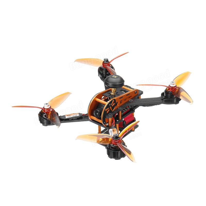 Realacc Real2 5.8G OMNIBUS F4 FPV Racing Drone