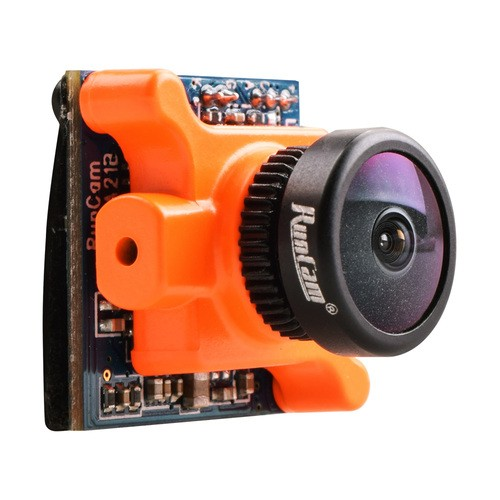RunCam Micro Sparrow FPV Camera NTSC/PAL Switchable