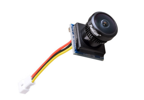 mini-cameras-RunCam Nano 650TVL 2.1mm FOV 160 Degree FPV Camera NTSC/PAL-RunCam Nano FPV Camera Picture 1