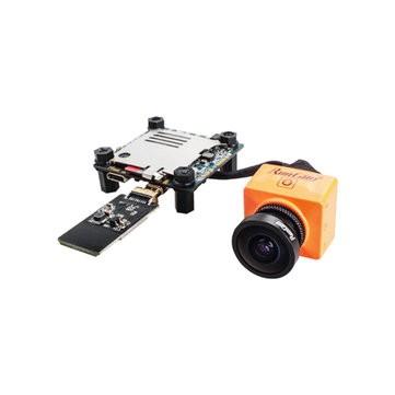 RunCam Split 2 FOV 130 Degree FPV Camera Review