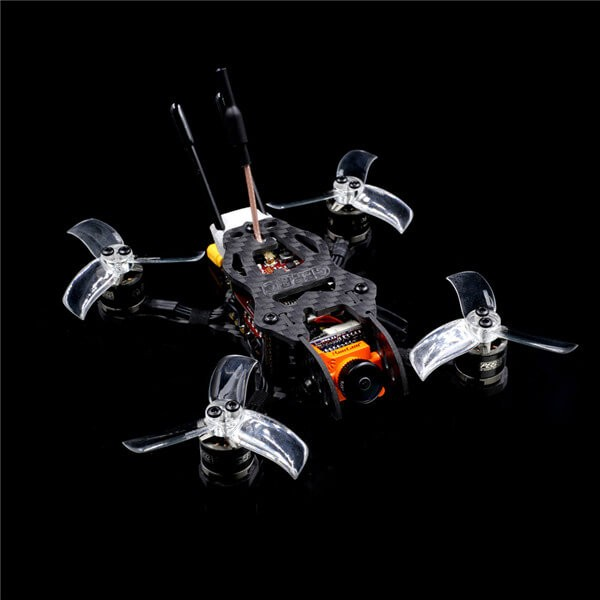 GEPRC Hummingbird 110mm FPV Racing Drone