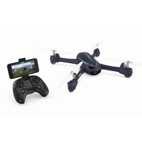 Hubsan H216A X4 DESIRE Pro WiFi FPV Quadcopter
