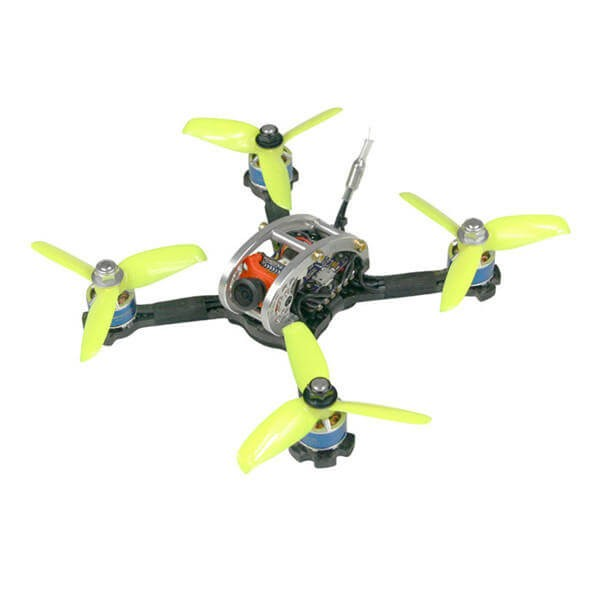 LDARC FPV EGG PRO 138mm RC FPV Racing Drone PNP