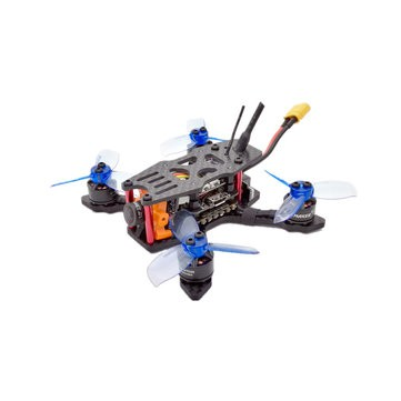 SPC Maker 90NG 90mm RC FPV Racing Drone BNF