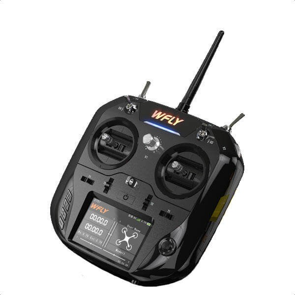 WFLY ET07 Transmitter With RF207S 7CH Receiver