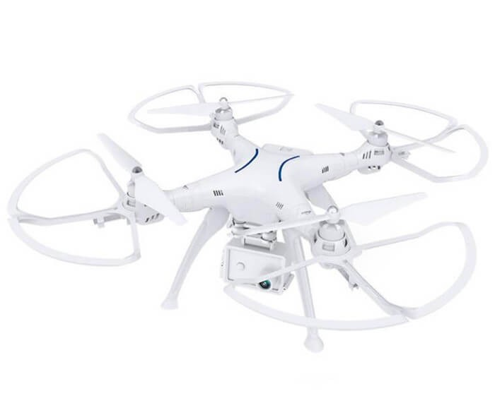 Dji Phantom 4 Pro V2 0 4k Camera Fpv 30mins Flight Time Rc Drone