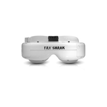 Fatshark Dominator HD3 Core 3D FPV Goggles