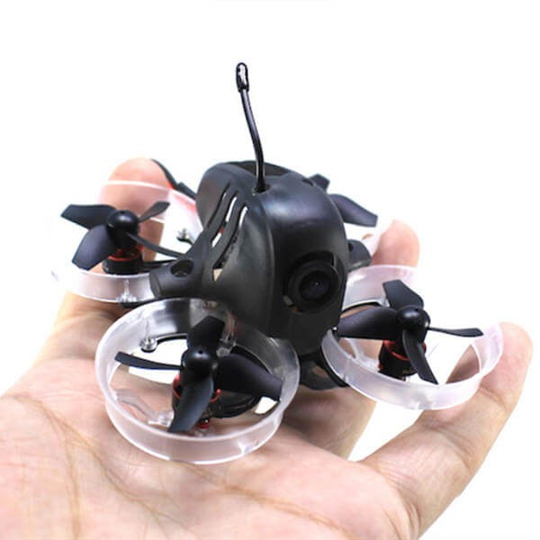 HB64 64mm 1S Brushless RC FPV Racing Drone BNF