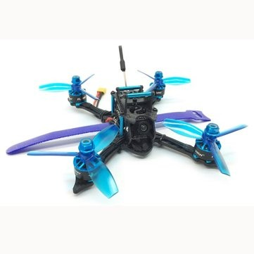 HGLRC XJB-145MM FPV Racing Drone PNP