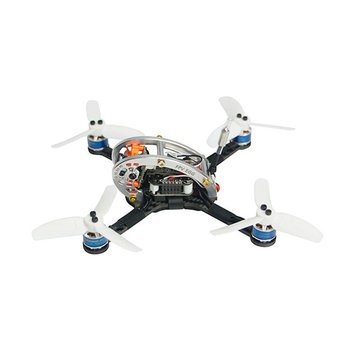 LDARC FPV EGG 136mm RC Racing Drone BNF