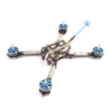 Diatone 2018 GT-M530 Stretch X 230mm FPV Racing RC Drone PNP