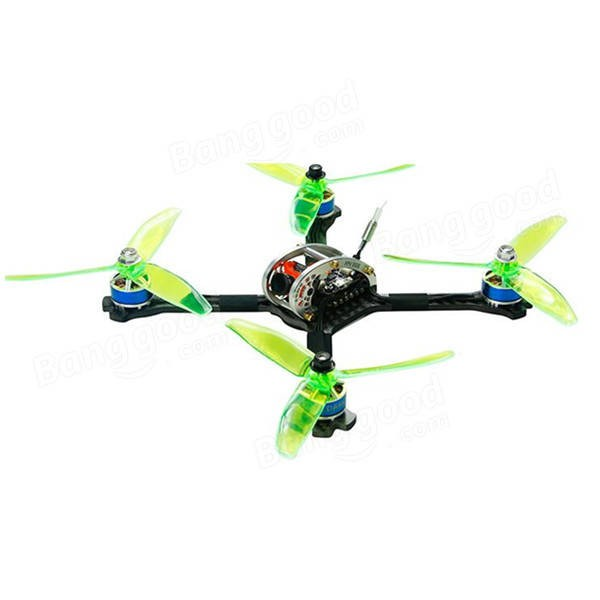LDARC 200GT 200mm F4 OSD FPV Racing Drone